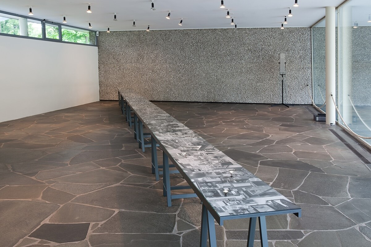 Choco Choco / Capital Decor, Kunstverein im Reuchlinhaus, Pforzheim, 2015<br />
