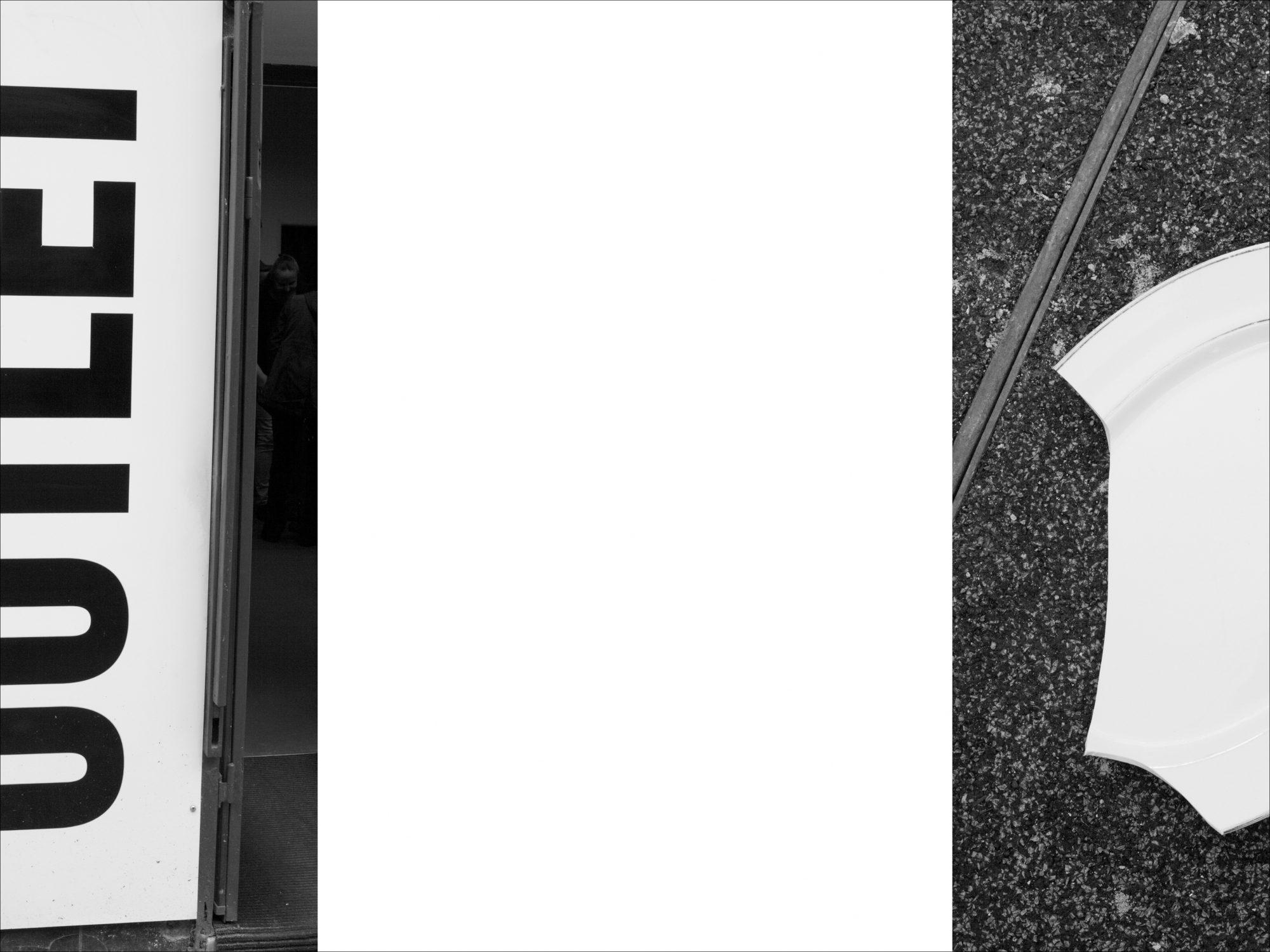 Máj/My, 2016 <br /> inkjet print, 45 x 60 cm