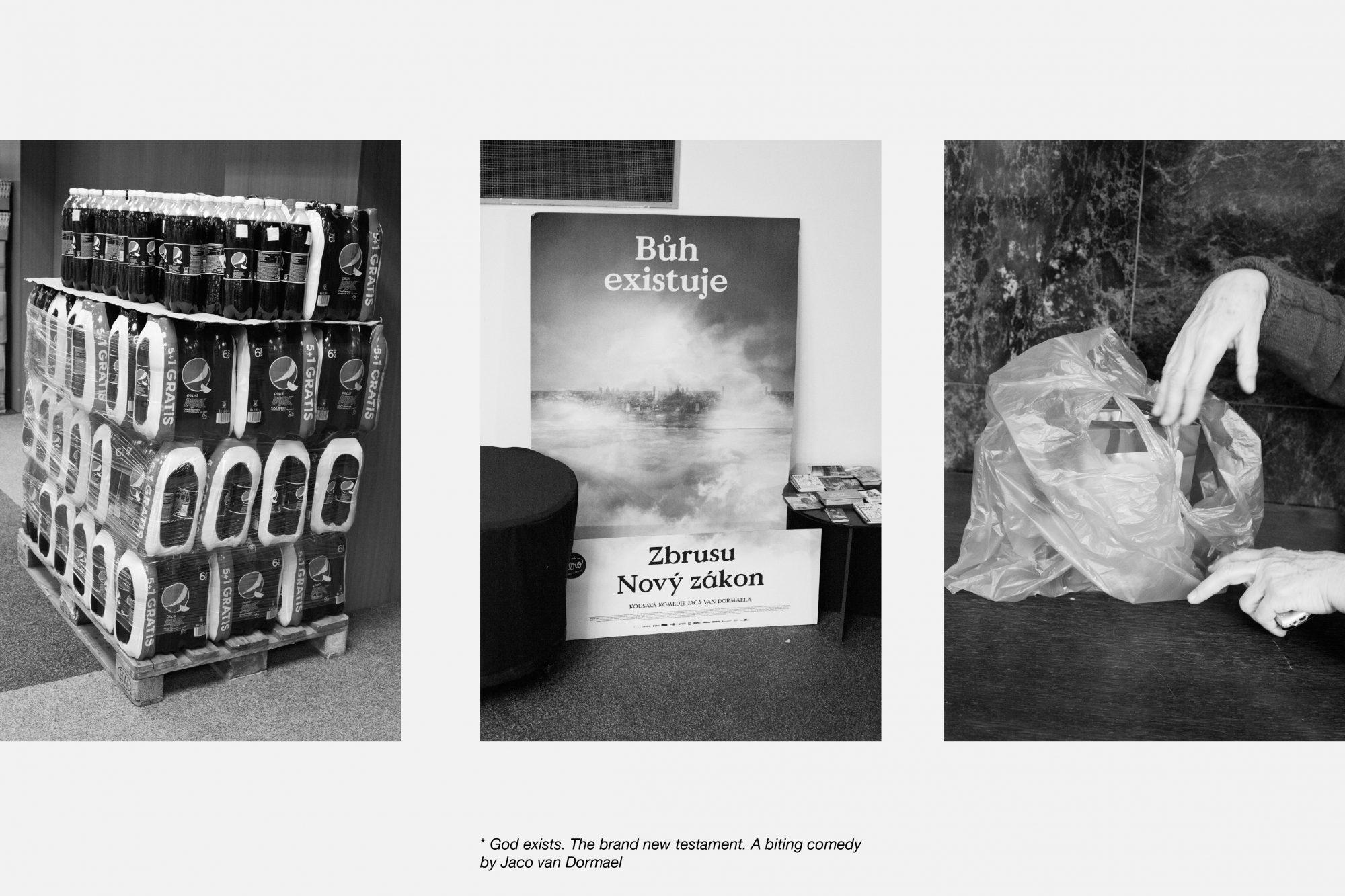 Máj/My, 2016 <br /> inkjet prints, 45 x 30 cm