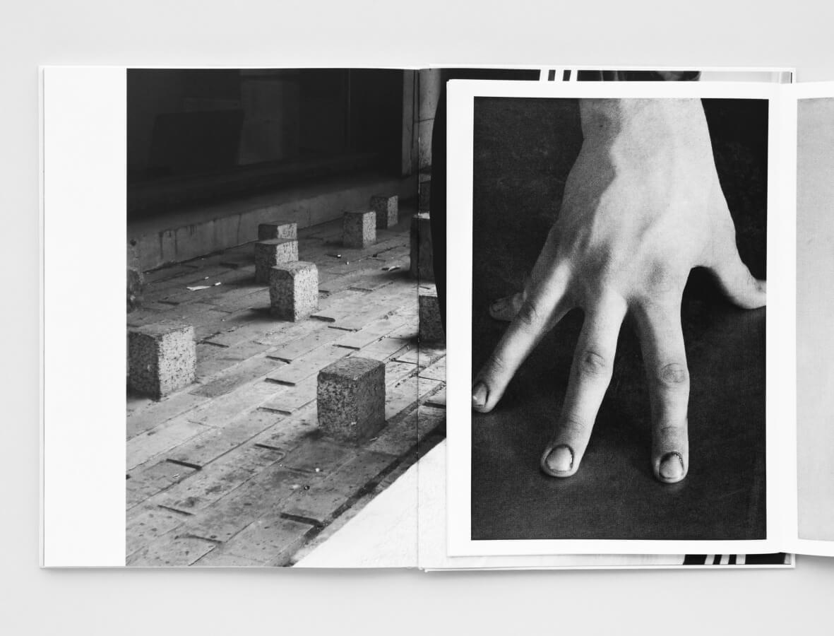Dialogues, laser print, 85 x 107,6 cm