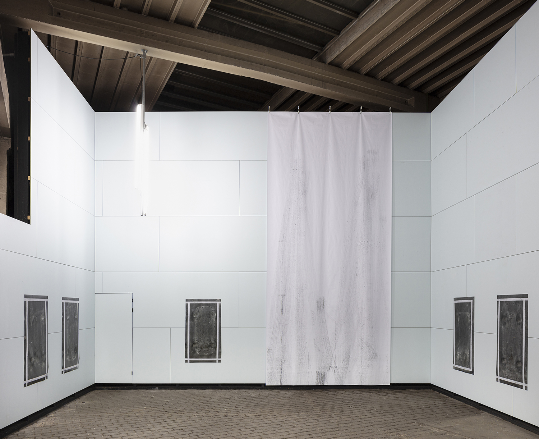 Close in open, P5, curated by De Cleene De Cleene, 019, Ghent, 2019<br /> foto: Michiel De Cleene